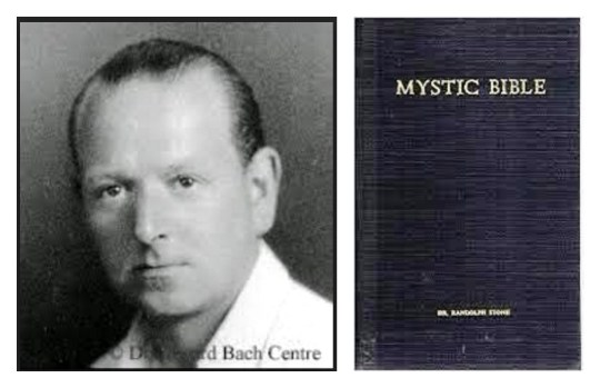 Mystic Bible by Dr Randolph Stone