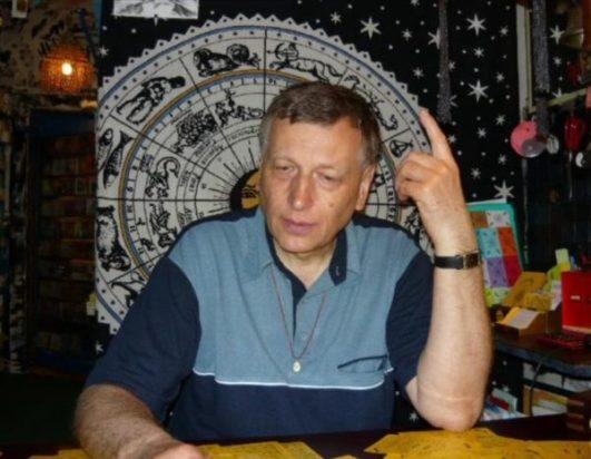 Evžen Krejčí