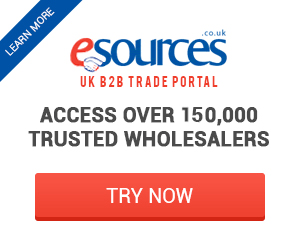 eSources UK Wholesale Directory