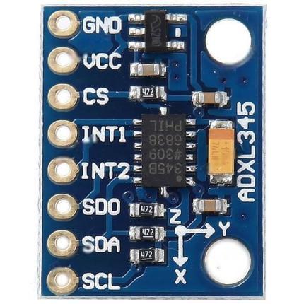 adxl345-module