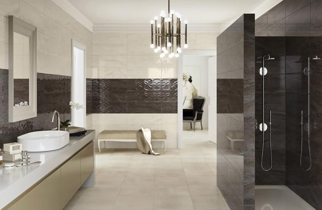 marbre dans salle de bain 5 bonnes