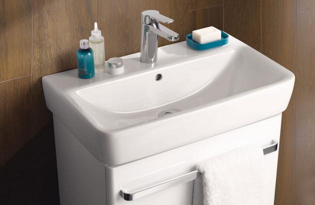 Quelle Vasque Choisir Pour Une Petite Salle De Bain Espace Aubade