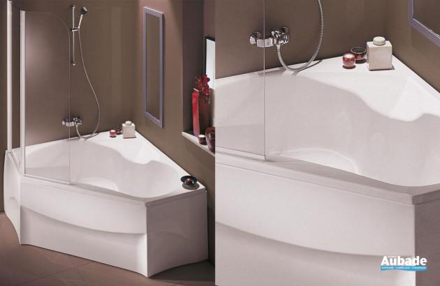 top baignoire d angle pour petite salle