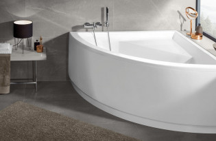 la baignoire d angle ideale dans une