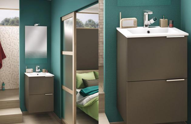 petite salle de bains espace aubade