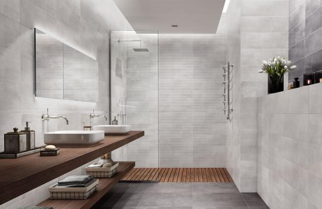 comment carreler une douche espace