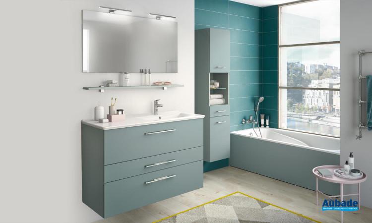 meuble salle de bains graphic 104 de delpha