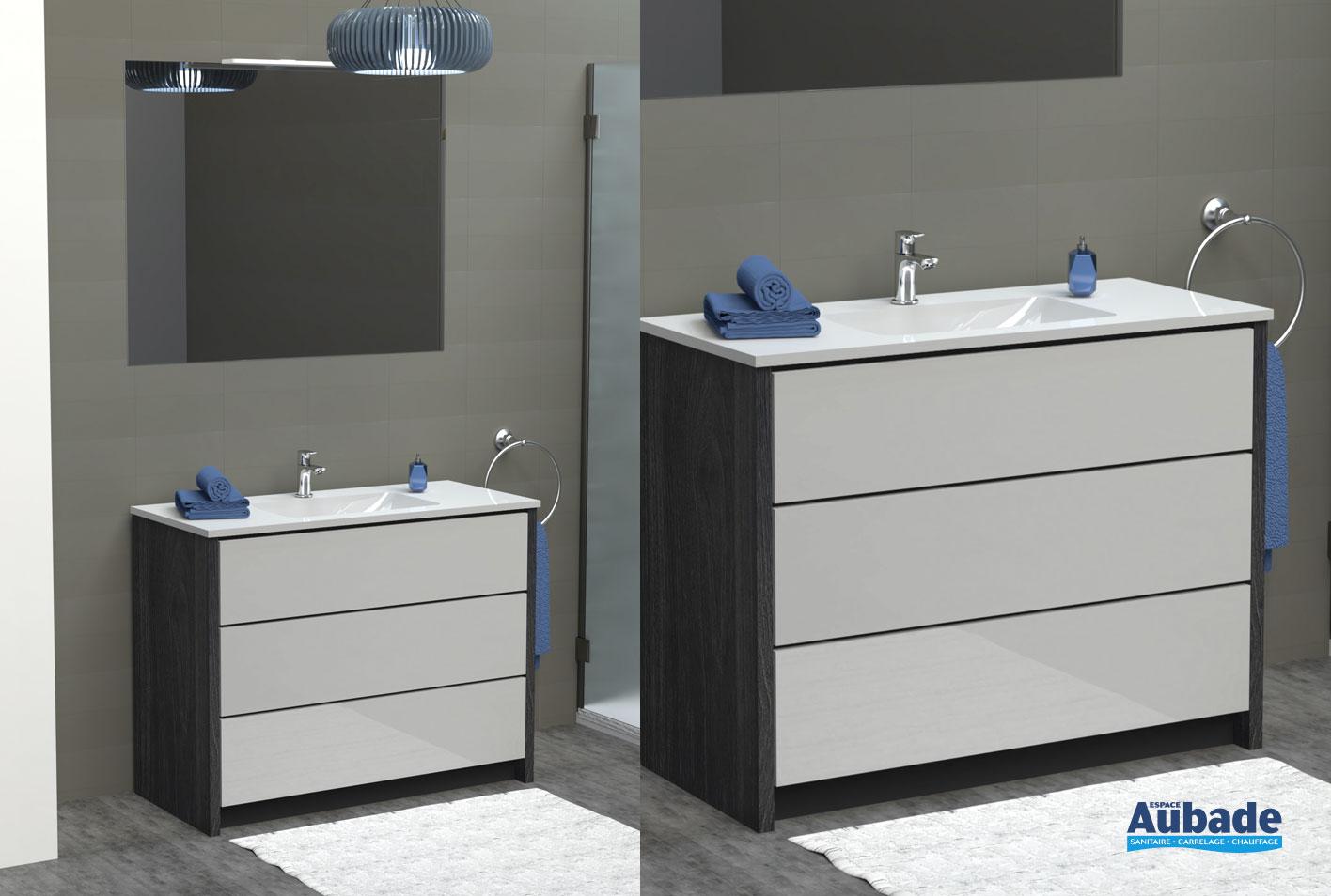 Meubles Charme Pour Plan Vasque De Lido Espace Aubade