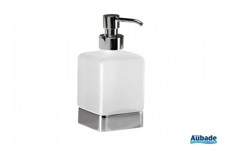 distributeur de savon liquide pour