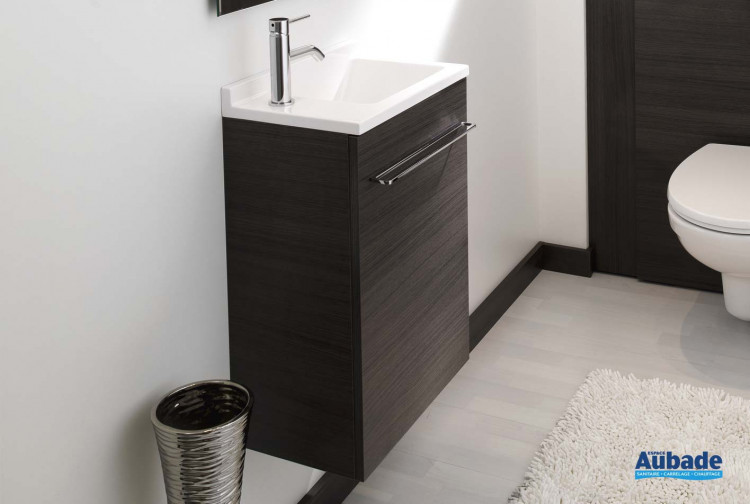meuble lave mains wc ambiance bain