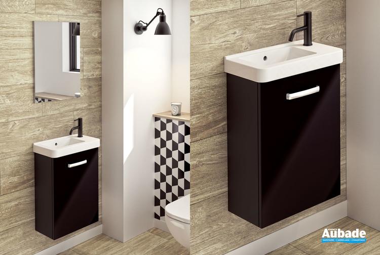 Meuble Lave Mains Et Miroir Tic Tac De Decotec Espace Aubade