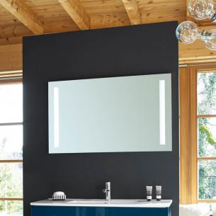 Miroir Pour Salle De Bains Espace Aubade