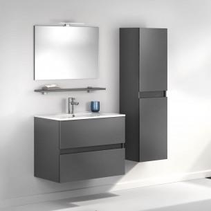 petit meuble de salle de bains de 60 a