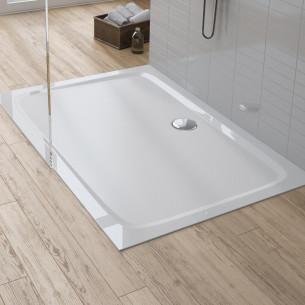 receveur de douche a encastrer espace