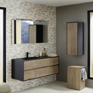 meuble salle de bain sanijura espace