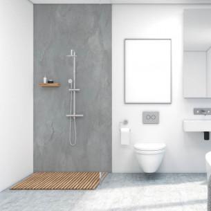 panneau mural de douche une solution