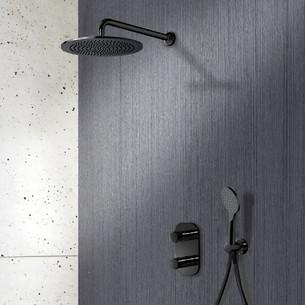kit de douche encastrable moderne et