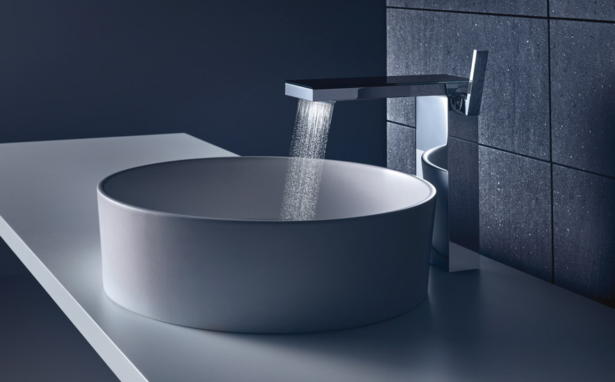 robinet mitigeur espace aubade