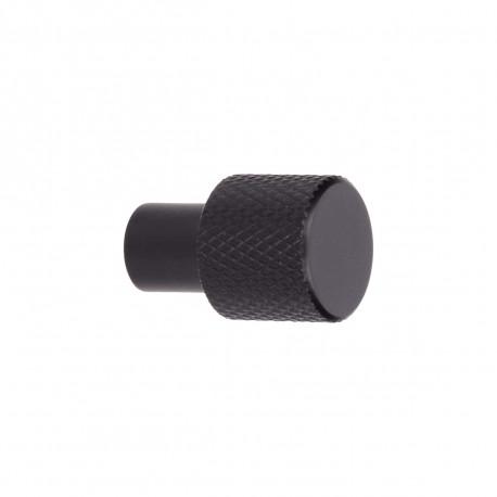 https www espace bricolage fr 11743 bouton pour meuble siro aluminium 24 mm noir mat html