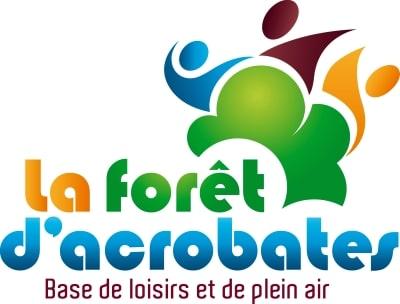 loisirs_Foret_dAcrobates_Logo