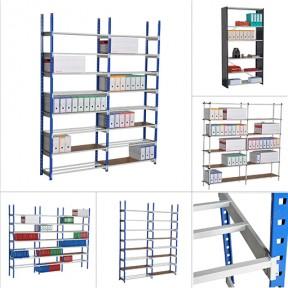 rack de rangement pour palette venus