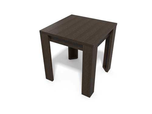 - Table haute CANOPÉE ESPACE URBAIN