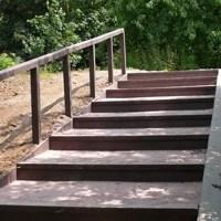 Escalier Vignette