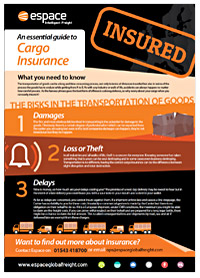 Cargo Insurance Guide