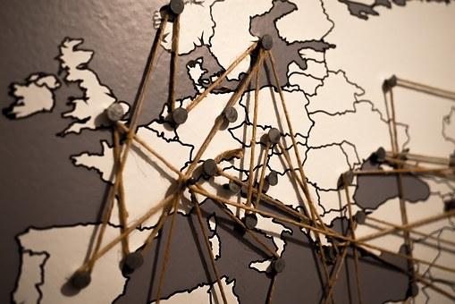 Exporting toEurope