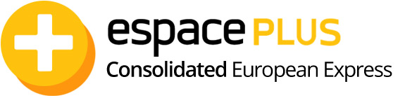 Freight to Spain - Espace Plus