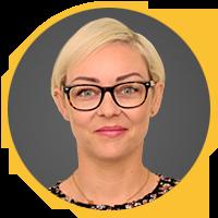 Weronika Yates