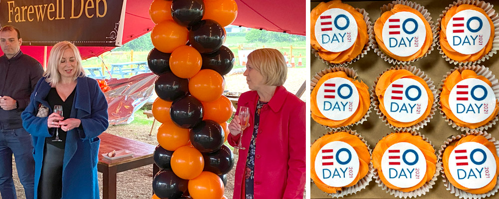 Espace Employee Ownership Day 2021