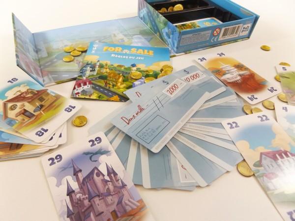 for sale jeux