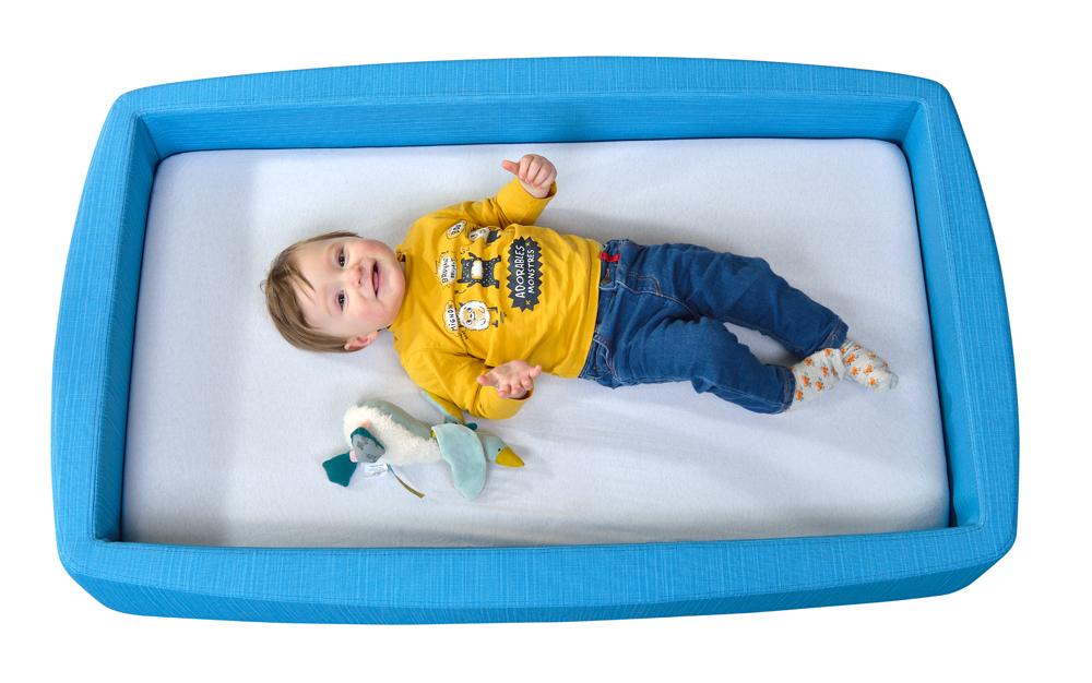 lits de bebes creche suisse entourage mousse pour moyens ref m183