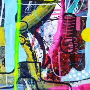 GABRIEL LOPEZ – Grafitti