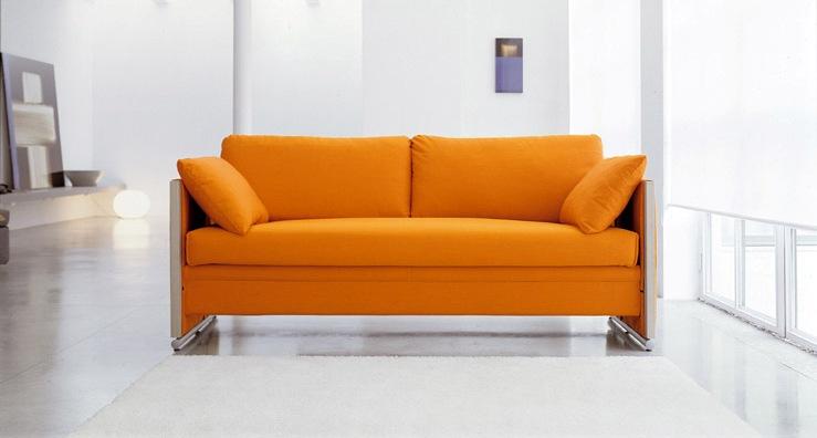 Sofas camas modernos madrid for Sillones cama modernos