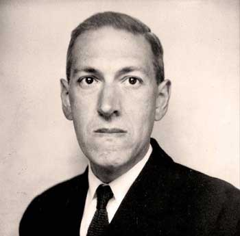 Howard Phillips Lovecraft 1934
