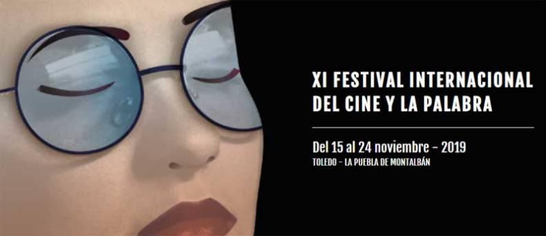 Cibra Festival Internacional cine y palabra Toledo