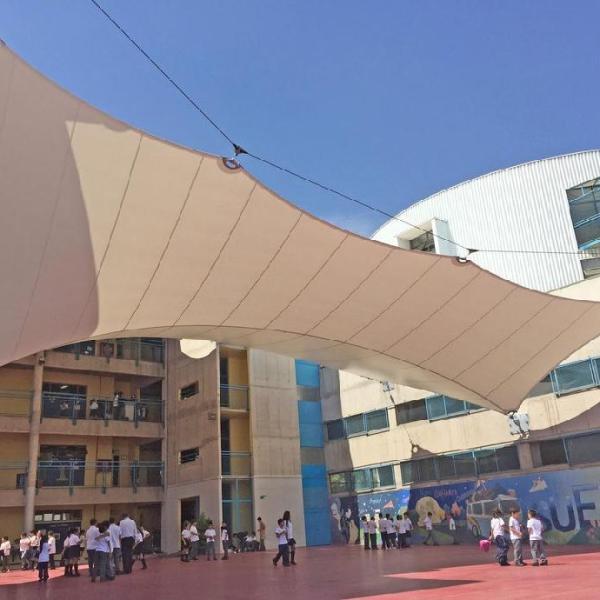 Colegio Simón Bolívar | Las Condes