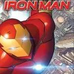 Timely Comics Iron Man