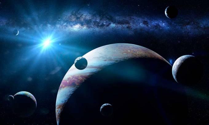 Más cerca de localizar vida extraterrestre