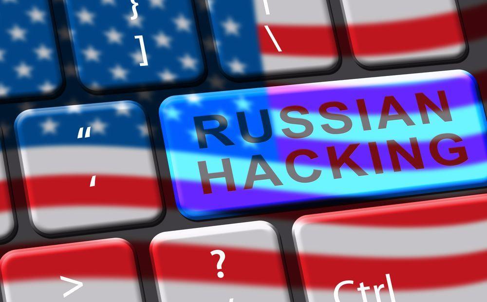 Los hackers rusos destrozan a EE. UU.