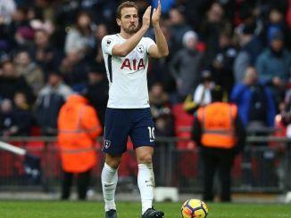 Harry Kane, el goleador del Tottenham Hotspur