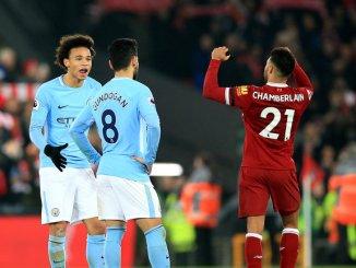 El sorteo de Champions League ha emparejado a Liverpool y Manchester City