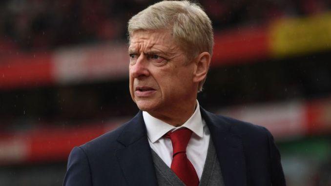 Arsène Wenger anuncia su marcha del Arsenal