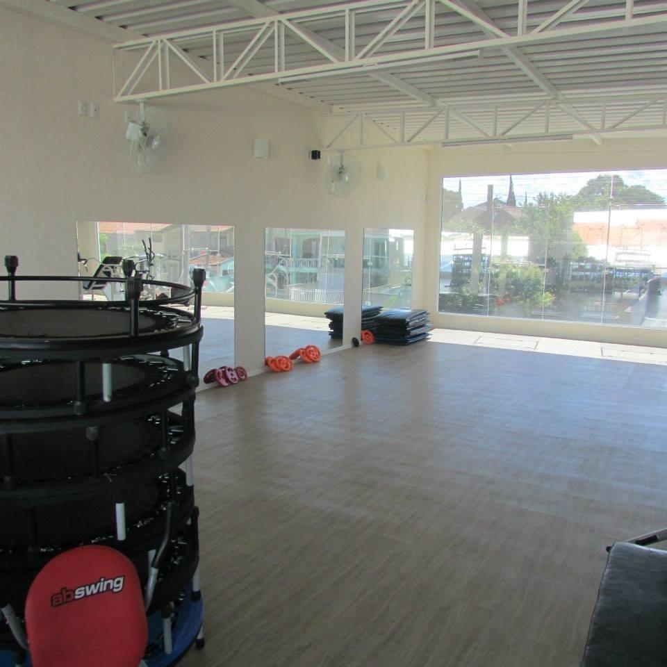 Academia Feminina Espaco Emmel-musculacao-circuito emagrecimento-aulas de ginastica-aerobica