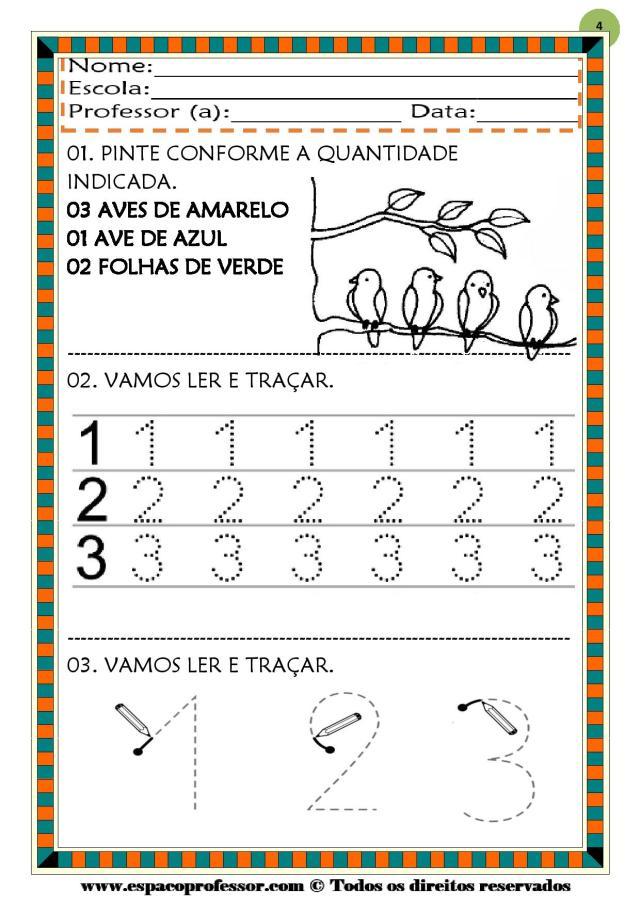 CADERNO-1-NUMEROS-DE-0-A-9-page-004 50 atividades de matemática  educação infantil