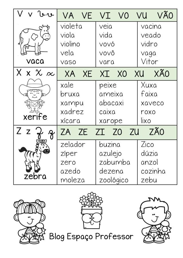 CADERNO-DE-LEITURA-SÍLABAS-SIMPLES-7-724x1024 Fichas de leitura com sílabas simples