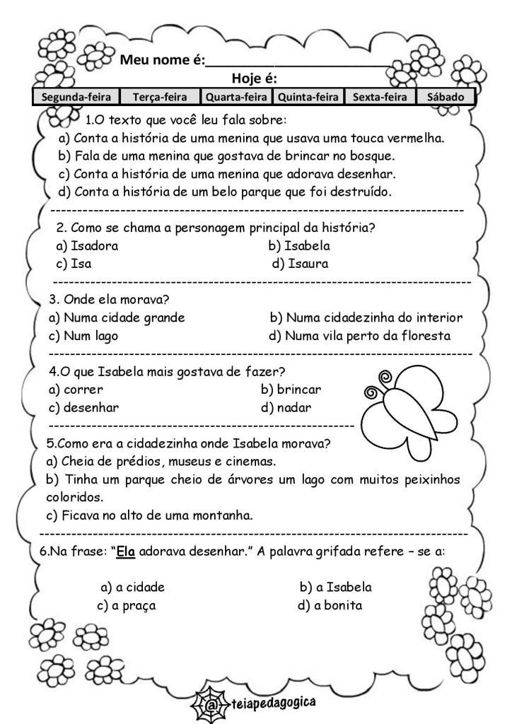 Caderno-Meio-ambiente-A-ARVORE-GENEROSA-page-023-724x1024 Atividades A Menina que Desenhava