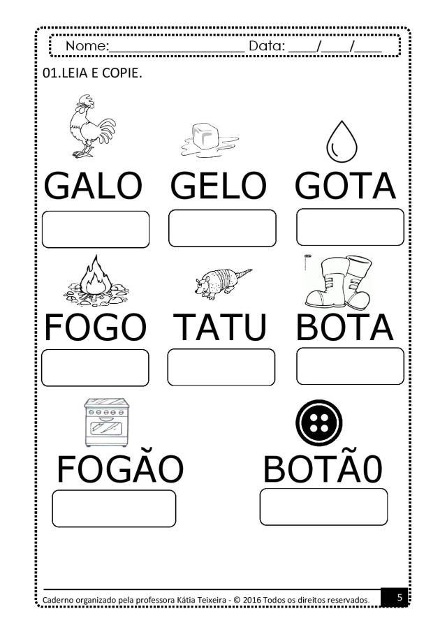PROJETO-DE-AL-PALAVRA-GATO-page-005-1 Atividades para baixar projeto de alfabetização palavra  gato